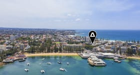 Shop & Retail commercial property sold at Shop 3/1-5 The  Corso Manly NSW 2095