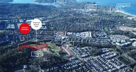 Development / Land commercial property sold at 110, 111A, 111 & 121 Dove Lane Warriewood NSW 2102