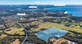 Development / Land commercial property for sale at 70 Carmona Lane Forster NSW 2428