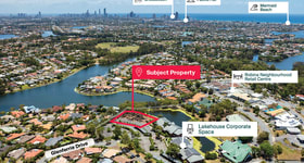 Development / Land commercial property for sale at Lot 1/34-38 Glenferrie Drive Robina QLD 4226