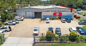 Factory, Warehouse & Industrial commercial property sold at 2 Enterprise Street Kunda Park QLD 4556