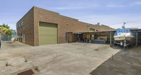 Factory, Warehouse & Industrial commercial property sold at 3/62 DeHavilland Road Mordialloc VIC 3195