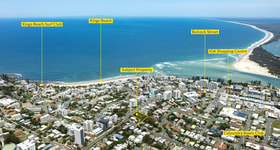 Development / Land commercial property for sale at 6 Canberra Terrace Caloundra QLD 4551
