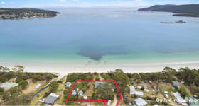 Hotel, Motel, Pub & Leisure commercial property for sale at 8 Harpers Place White Beach TAS 7184