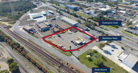 Factory, Warehouse & Industrial commercial property sold at 23-25 Macedonia Street Naval Base WA 6165