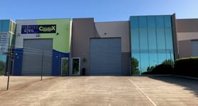 Factory, Warehouse & Industrial commercial property sold at 12A Humeside Drive Campbellfield VIC 3061