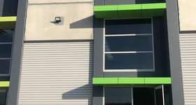 Factory, Warehouse & Industrial commercial property sold at Unit 5/18 Sette Circuit Pakenham VIC 3810