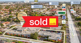 Medical / Consulting commercial property sold at 340-344 Springvale Road Springvale VIC 3171