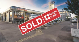 Showrooms / Bulky Goods commercial property sold at 47-53a Invermay Road Invermay TAS 7248