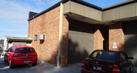 Industrial / Warehouse commercial property for sale at 5/12 Brennan Close Asquith NSW 2077