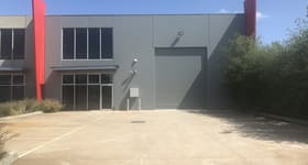 Factory, Warehouse & Industrial commercial property sold at 2/12 Glenville Drive Melton VIC 3337