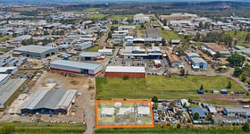 Development / Land commercial property for sale at 445-449 New England Highway Rutherford NSW 2320