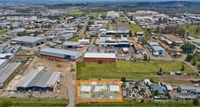Development / Land commercial property sold at 445-449 New England Highway Rutherford NSW 2320