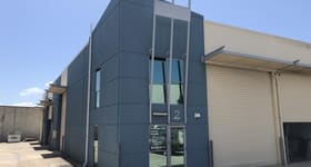 Factory, Warehouse & Industrial commercial property for sale at 2/10-24 Kabi Circuit Deception Bay QLD 4508