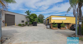 Factory, Warehouse & Industrial commercial property for sale at Units 4-10/34 Paisley Dr Lawnton QLD 4501