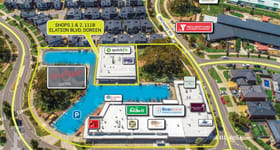 Shop & Retail commercial property for sale at Shops 1 & 2/111B Elation Blvd Doreen VIC 3754