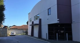 Industrial / Warehouse commercial property for lease at 5/100 Belmont Avenue Belmont WA 6104