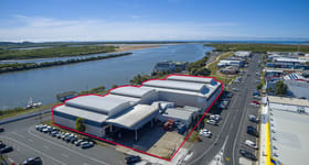 Factory, Warehouse & Industrial commercial property for sale at 16-24 Victoria Street Mackay QLD 4740