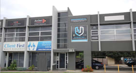 Offices commercial property for sale at 11/211 Warrigal Road Hughesdale VIC 3166