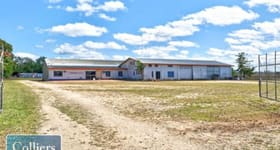 Factory, Warehouse & Industrial commercial property sold at Lot 509 Bruce Highway Silkwood QLD 4856
