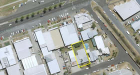 Factory, Warehouse & Industrial commercial property sold at 6 Donaldson Street Manunda QLD 4870