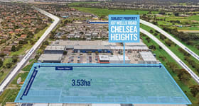 Development / Land commercial property sold at 107 Wells Road Chelsea Heights VIC 3196