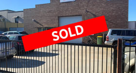 Factory, Warehouse & Industrial commercial property sold at 11 Mooney Street Bayswater WA 6053