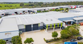 Factory, Warehouse & Industrial commercial property for lease at 46 Motorway Circut Ormeau QLD 4208