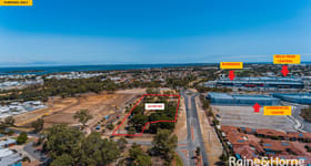 Other commercial property for sale at Lot 89 Leisure Way/Old Coast Rd Mandurah WA 6210