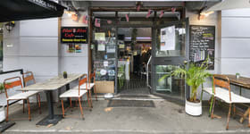 Offices commercial property sold at 13B Burton Street Darlinghurst NSW 2010
