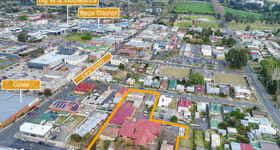Medical / Consulting commercial property for sale at 29-35 Parker Street Bega NSW 2550