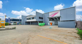 Factory, Warehouse & Industrial commercial property sold at 13 Yulong Close Moorebank NSW 2170