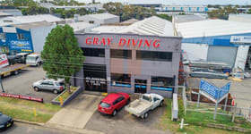 Industrial / Warehouse commercial property for sale at 37 Captain Cook Drive Caringbah NSW 2229