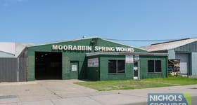 Industrial / Warehouse commercial property for sale at 62 Levanswell Road Moorabbin VIC 3189