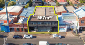 Showrooms / Bulky Goods commercial property for sale at 661-663 North Road Ormond VIC 3204