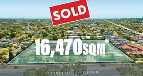 Development / Land commercial property sold at 583 Ferntree Gully Road Glen Waverley VIC 3150