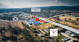 Development / Land commercial property sold at Lot 1 Anzac Parade Wodonga VIC 3690