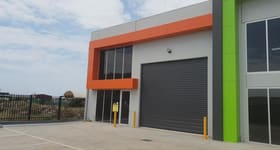 Factory, Warehouse & Industrial commercial property sold at 6/89 Eucumbene Drive Ravenhall VIC 3023