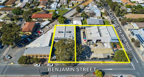 Offices commercial property for sale at 7 & 9 Benjamin Street St Marys SA 5042