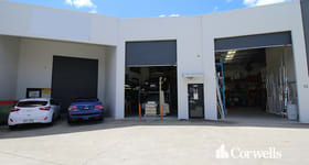 Factory, Warehouse & Industrial commercial property sold at 11/18 Blanck Street Ormeau QLD 4208