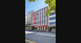 Offices commercial property for sale at 447 Upper Edward St Spring Hill QLD 4000