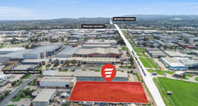 Development / Land commercial property sold at 55-57 Hallam South Road Hallam VIC 3803