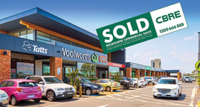 Shop & Retail commercial property sold at 213 Chapel Road Keysborough VIC 3173