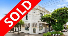 Shop & Retail commercial property sold at 1 Claremont Avenue Malvern VIC 3144
