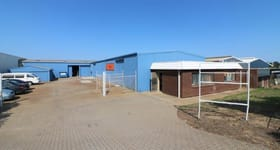 Factory, Warehouse & Industrial commercial property sold at 2 Kiwi Court Lonsdale SA 5160