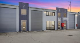 Industrial / Warehouse commercial property for lease at 2-3/115 Robinson Road Geebung QLD 4034