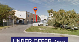 Factory, Warehouse & Industrial commercial property sold at Unit 2/20 Exchange Rd Malaga WA 6090