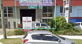 Factory, Warehouse & Industrial commercial property sold at 10/30 Old Pacific Highway Yatala QLD 4207