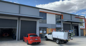 Factory, Warehouse & Industrial commercial property sold at 3/1 Sawmill Circuit Hume ACT 2620