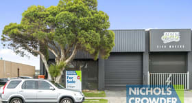 Industrial / Warehouse commercial property for sale at 7/2 Apsley Place Seaford VIC 3198